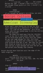 Script Culture and the American Screenplay ebook by Kevin Boon