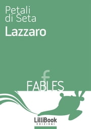 Lazzaro ebook by Petali di Seta