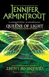 Queene Of Light ebook by Jennifer Armintrout