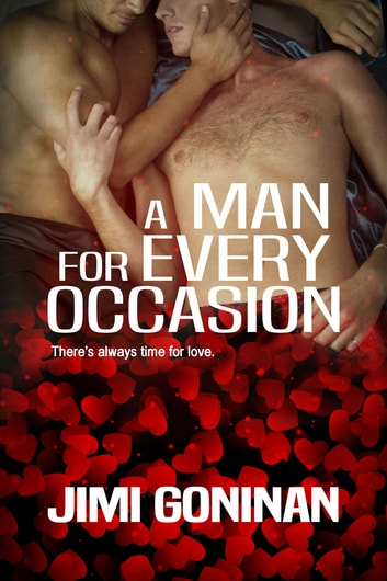 A Man For Every Occasion ebook by Jimi Goninan