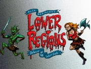 Lower Regions: Defense of the West Gate ebook by Alex Robinson