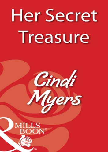 Her Secret Treasure (Mills & Boon Blaze) ekitaplar by Cindi Myers