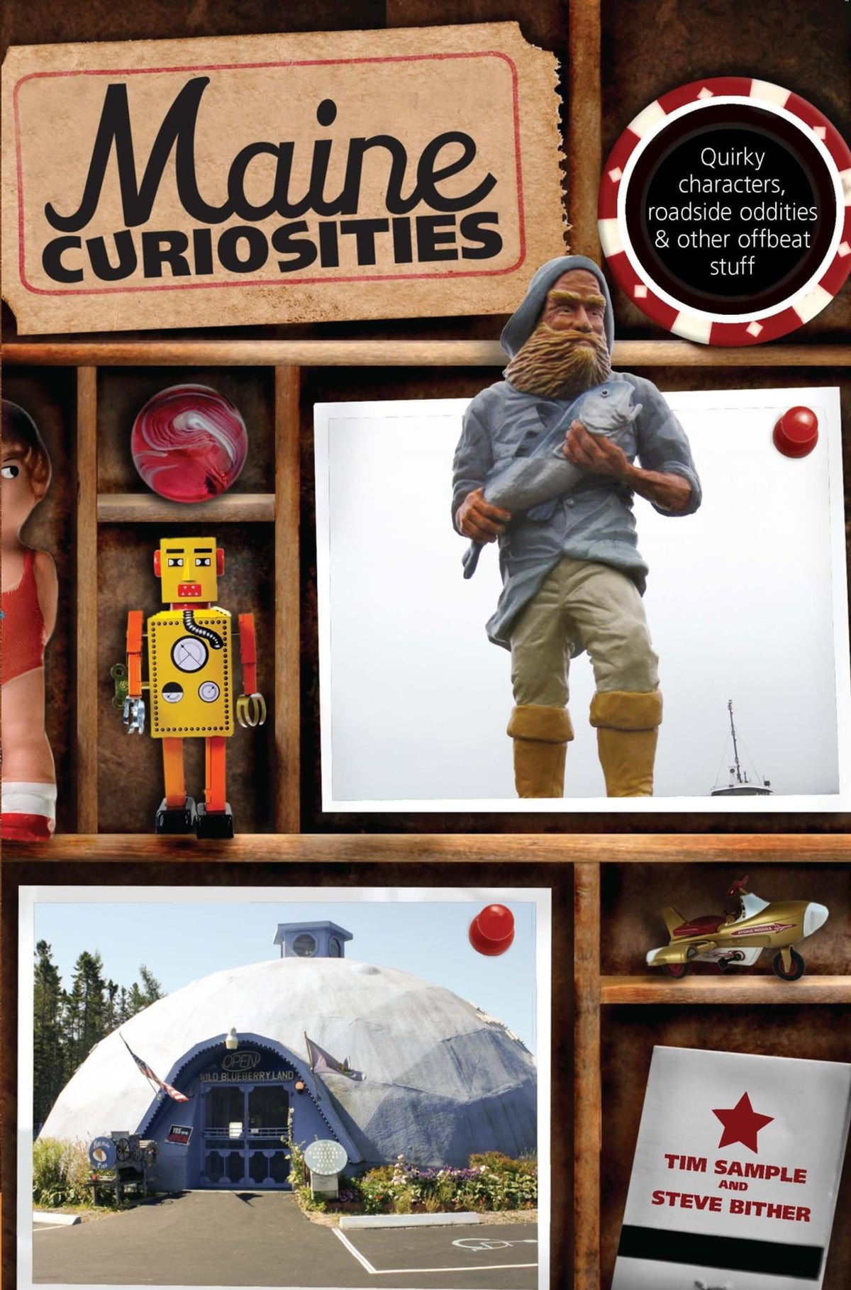 new jersey curiosities quirky characters roadside oddities and other offbeat stuff