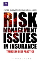 Risk Management Issues in Insurance ebook by