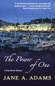 The Power of One ebook by Jane A. Adams