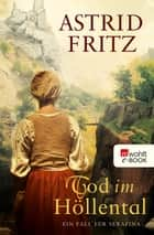 Tod im Höllental ebook by Astrid Fritz