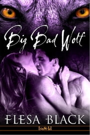 Big Bad Wolf ebook by Flesa Black