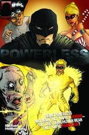"""Powerless"" ebook by Michael Heitkemper"
