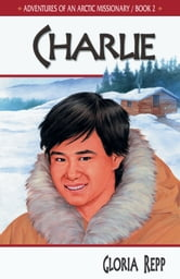 Charlie ebook by Gloria Repp