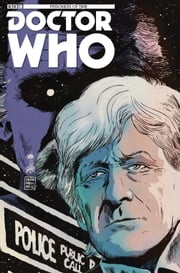 Doctor Who: Prisoners of Time #3 ebook by Scott Tipton,David Tipton,Mike Collins,Charlie Kirchoff