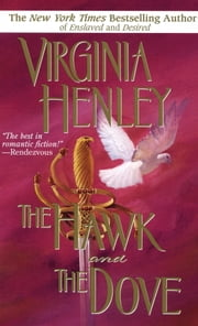 The Hawk and the Dove ebook by Virginia Henley