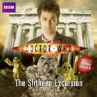 Doctor Who: The Slitheen Excursion audiobook by Simon Guerrier
