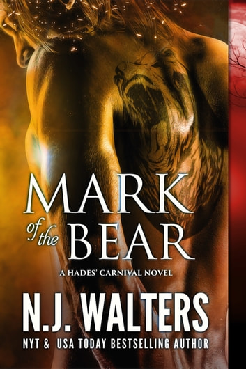 Mark of the Bear ebook by N.J. Walters