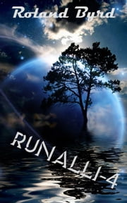 Runalli-4 ebook by Roland Byrd