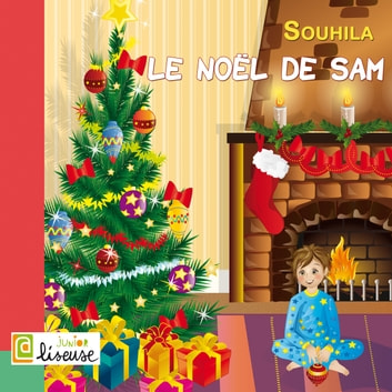 Le Noel de Sam ebook by SOUHILA