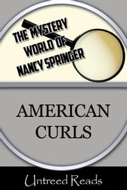 American Curls ebook by Nancy Springer