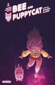 Bee and PuppyCat #6 ebook by Natasha Allegri, Garrett Jackson, Natasha Allegri
