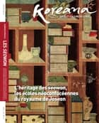 Koreana - Winter 2015 (French) - Koreana ebook by The Korea Foundation
