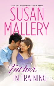 Father in Training ebook by Susan Mallery