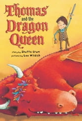 Thomas and the Dragon Queen ebook by Shutta Crum