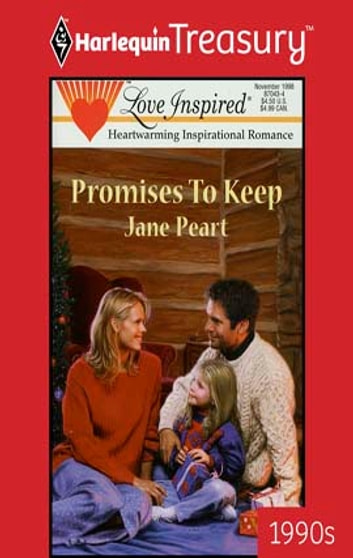 Promises to Keep ebook by Jane Peart