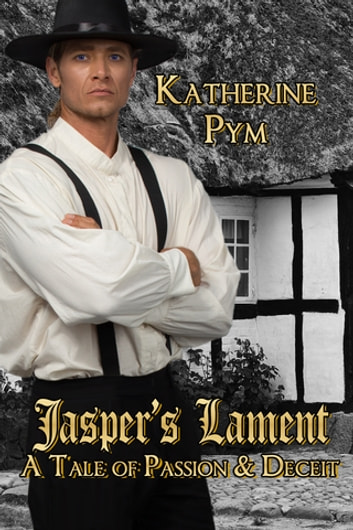 Jasper's Lament ebook by Katherine Pym