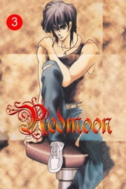 Redmoon Volume 3 ebook by Hwang, Mina
