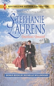 Impetuous Innocent - The Accidental Princess ebook by Stephanie Laurens,Michelle Willingham