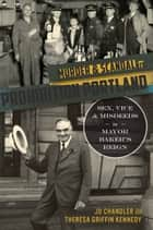 Murder & Scandal in Prohibition Portland ebook by JD Chandler,Theresa Griffin Kennedy