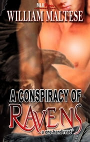 A Conspiracy of Ravens ebook by William Maltese