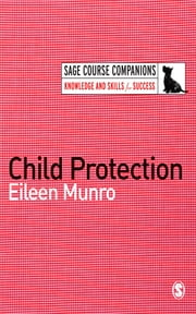 Child Protection ebook by Eileen Munro