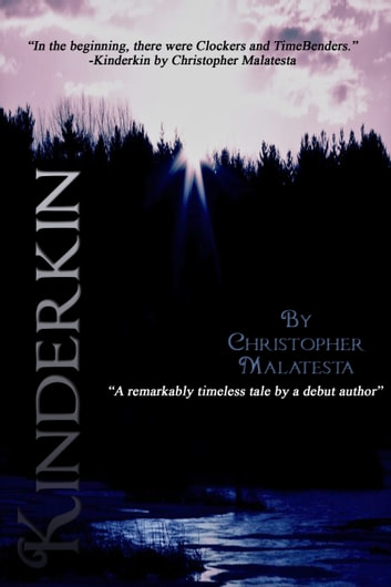 Kinderkin: A Short Story ebook by Christopher Malatesta