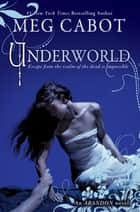 Abandon #2: Underworld ebook by Meg Cabot