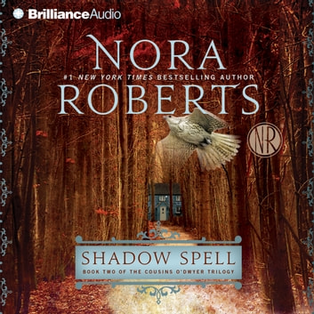 Shadow Spell audiobook by Nora Roberts