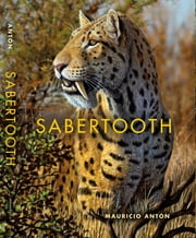 Sabertooth ebook by Mauricio Antón
