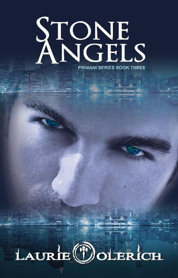Stone Angels eBook by Laurie Olerich