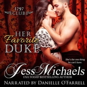 Her Favorite Duke audiobook by Jess Michaels