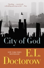 City of God, A Novel