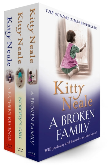 Kitty Neale 3 Book Bundle Ebook By Kitty Neale 9780007527083