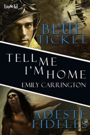 Tell Me I'm Home ebook by Emily Carrington