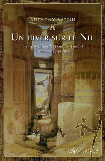 Un hiver sur le Nil ebook by Anthony Sattin