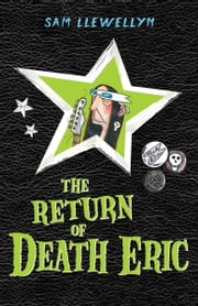The Return of Death Eric ebook by Sam Llewellyn