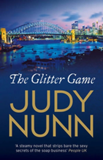 The Glitter Game ebook by Judy Nunn