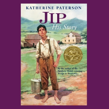 Jip, His Story audiobook by Katherine Paterson