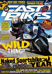 Fast Bikes - Issue# 295 - Future Publishing Limited magazine