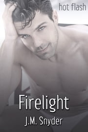 Firelight ebook by J.M. Snyder