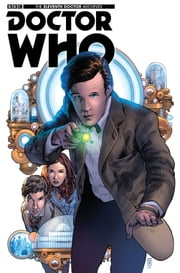 Doctor Who: The Eleventh Doctor Archives #22 ebook by Andy Diggle,Mark Buckingham,Charlie Kirchoff