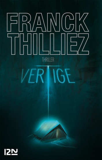 Vertige ebook by Franck THILLIEZ