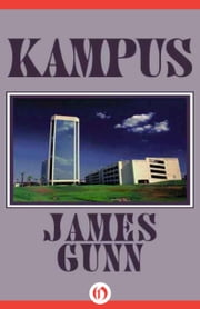 Kampus ebook by James Gunn