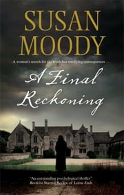 Final Reckoning ebook by Susan Moody